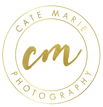 Cate Marie Photography logo